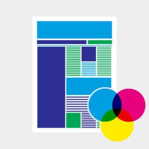 Color Letter/Legal